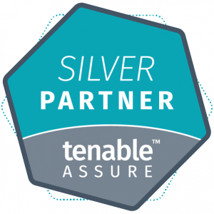 Tenable Silver partner